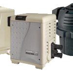 Pool Heaters, Pool Heat Pumps